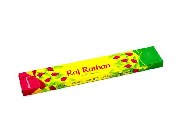 Räucherstäbchen COLLECTIONS BOX - Raj Ratan