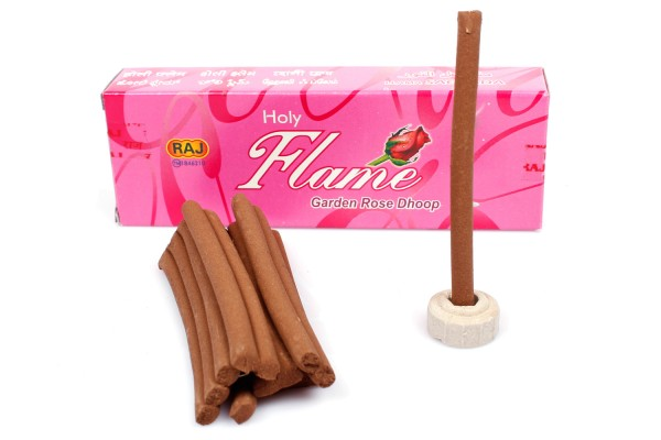 Dhoop Sticks Rose
