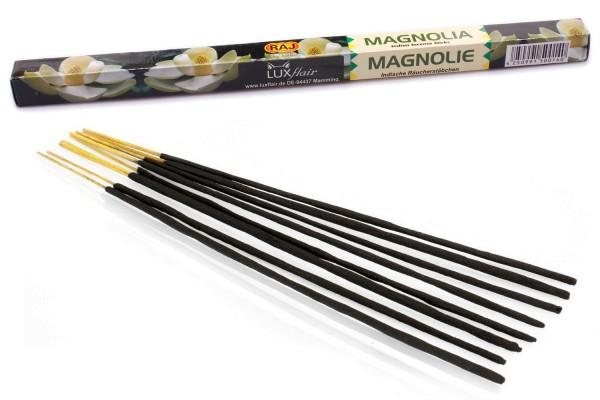Räucherstäbchen Magnolie